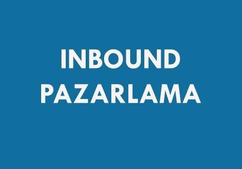 Inbound pazarlama