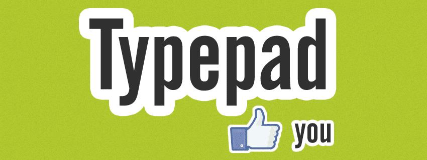 blog platformlari typepad