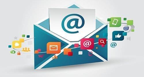 e-posta abone sayisi