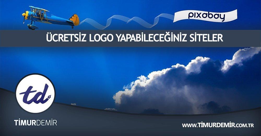 ücretsiz logo siteleri