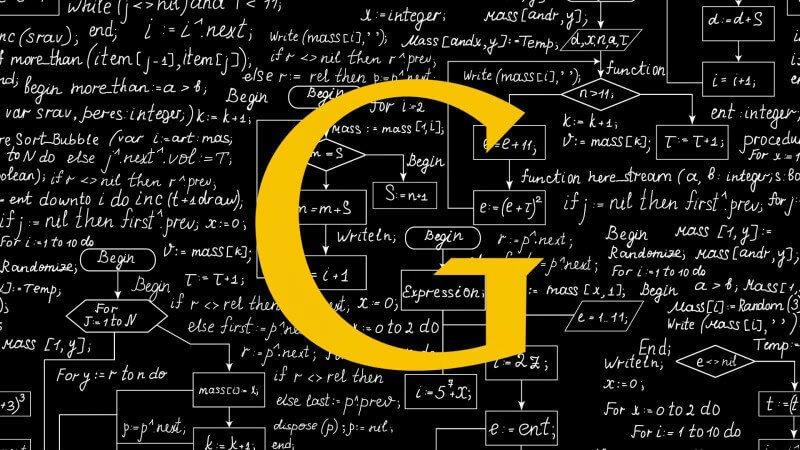 google guncellemesi