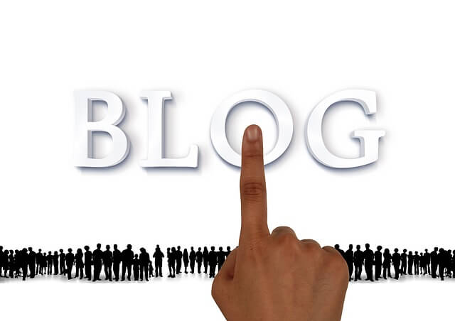 blog ve iletisim
