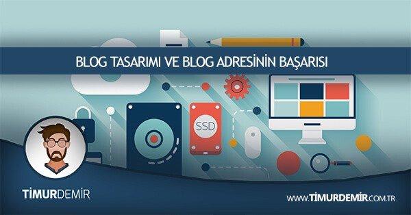 blog tasarimi