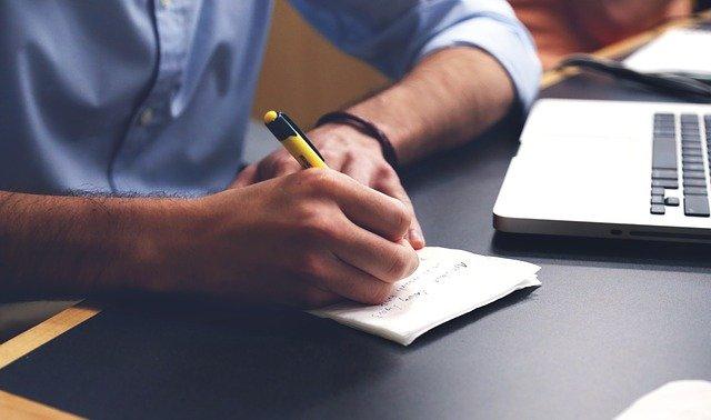 metin yazarligi ve temeli