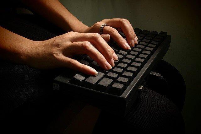 populer bir blog sahibi olmak icin