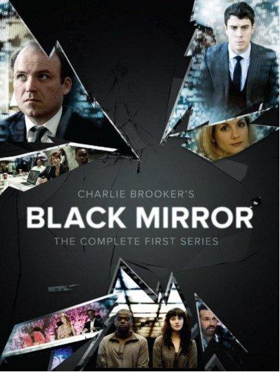 black mirror dizisi
