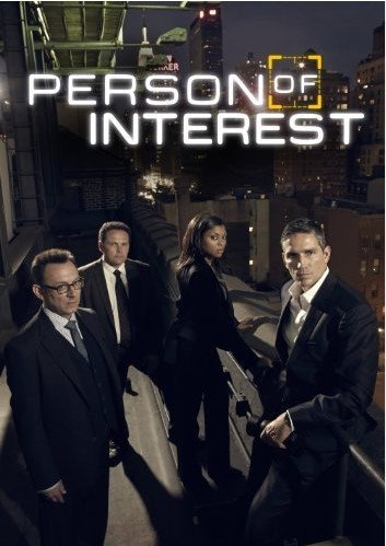person of interest dizisi