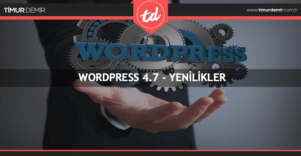 wordpress-dort-nokta-yedi-yenilikleri